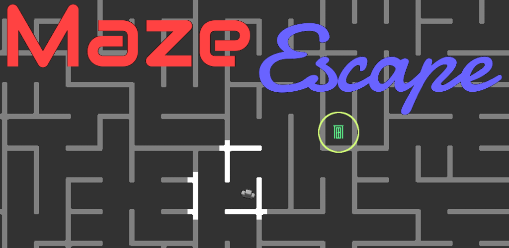Maze Escape feature